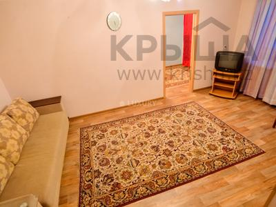 2-комнатная квартира, 45 м², 2 эт. посуточно, Можайского 3 — 45 квартал за 5 000 ₸ в Караганде, Казыбек би р-н — фото 3