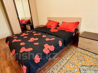 2-комнатная квартира, 45 м², 2 эт. посуточно, Можайского 3 — 45 квартал за 5 000 ₸ в Караганде, Казыбек би р-н