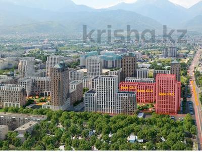 2-комнатная квартира, 47.33 м², 9/17 этаж, Розыбакиева 320 за 23.9 млн 〒 в Алматы, Бостандыкский р-н