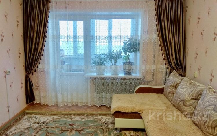 3-комнатная квартира, 61 м², 4/5 эт., Уалиханова 198 за 13.5 млн ₸ в Кокшетау