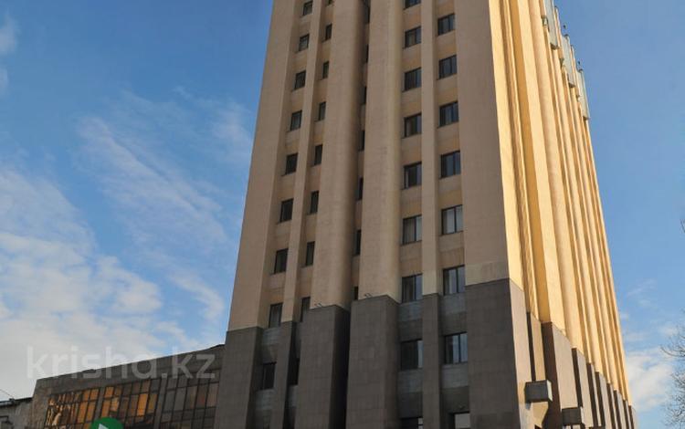 Офис площадью 42 м², Гоголя 39 — Зенкова за 3 800 〒 в Алматы, Медеуский р-н