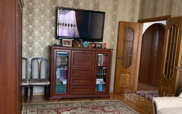 3-комнатная квартира, 68.8 м², 8/8 этаж, Абая — Тлендиева (Ковалевской Софьи) за 25.5 млн 〒 в Алматы, Бостандыкский р-н