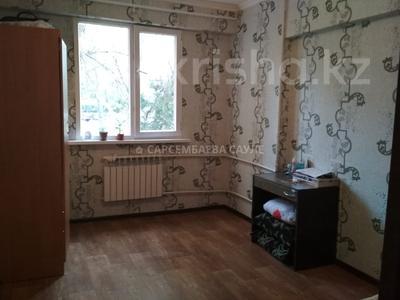 1-комнатная квартира, 24 м², 3/5 эт., Торайгырова за 7 млн ₸ в Алматы, Бостандыкский р-н