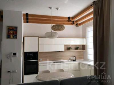 3-комнатная квартира, 83 м², 7/9 эт. помесячно, Панфилова 15 за 320 000 ₸ в Астане, Есильский р-н — фото 7