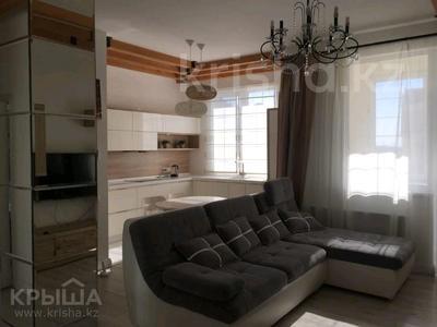 3-комнатная квартира, 83 м², 7/9 эт. помесячно, Панфилова 15 за 320 000 ₸ в Астане, Есильский р-н — фото 8