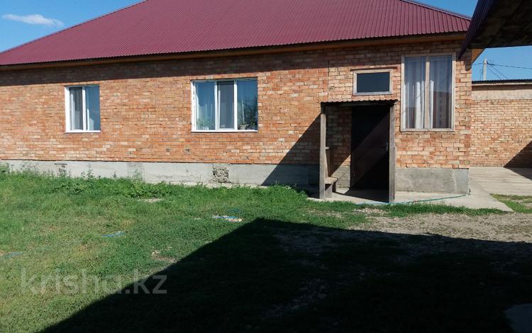 4-комнатный дом, 127 м², 11 сот., Понтонный мост 1 за 14 млн 〒 в Усть-Каменогорске