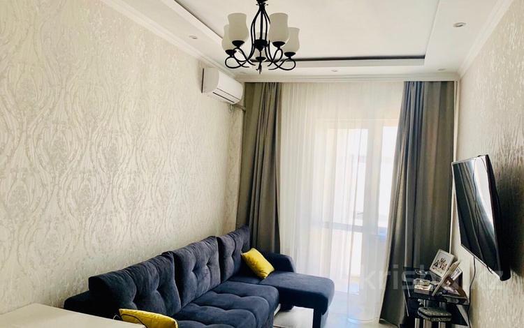 1-комнатная квартира, 41 м², 12/13 этаж, Е 430 1 за 13.4 млн 〒 в Нур-Султане (Астана), Есиль