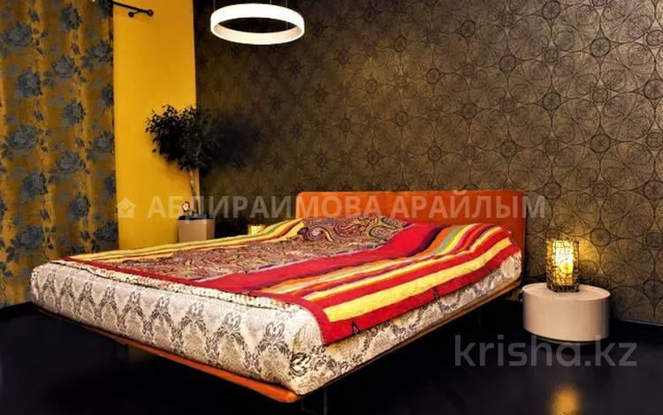 3-комнатная квартира, 100.5 м², 12/16 этаж помесячно, проспект Аль-Фараби — Западный желтоксан за 500 000 〒 в Алматы, Бостандыкский р-н