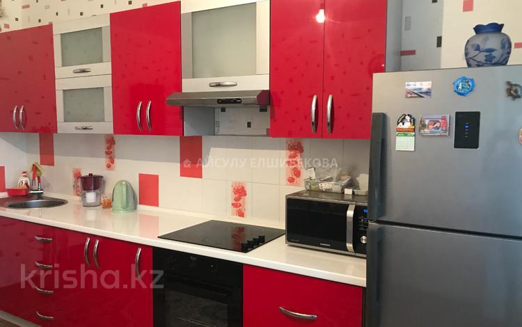 2-комнатная квартира, 94 м², 9/16 эт., Жуалы за 16.9 млн ₸ в Алматы, Наурызбайский р-н