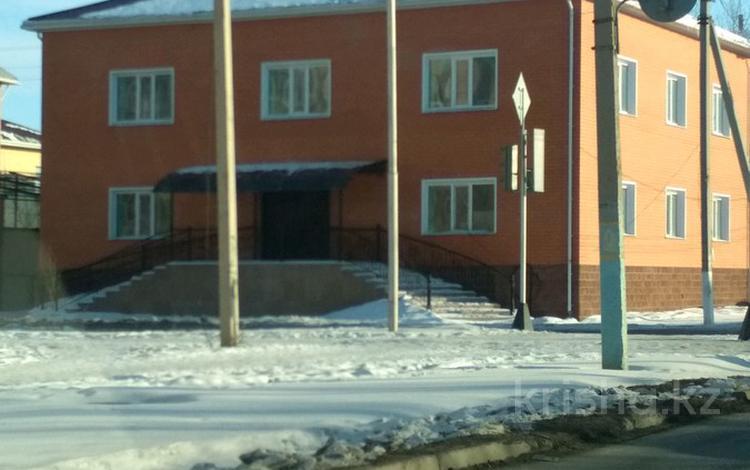Здание, Капцевича 182 — Габдуллина площадью 750 м² за 1 500 〒 в Кокшетау