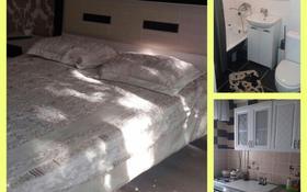 1-комнатная квартира, 33 м², 1/5 этаж посуточно, Мухита 128 за 6 000 〒 в Уральске