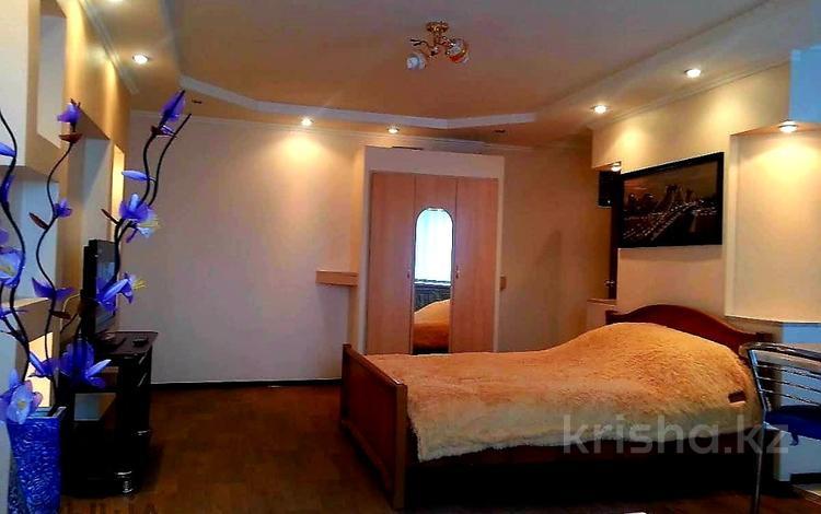 1-комнатная квартира, 68 м² посуточно, Гоголя 80 — Баймагамбетова за 7 000 〒 в Костанае