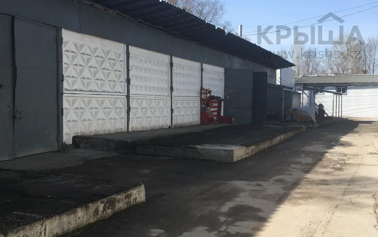 Склад бытовой , Москвина за 1 000 ₸ в Алматы, Жетысуский р-н