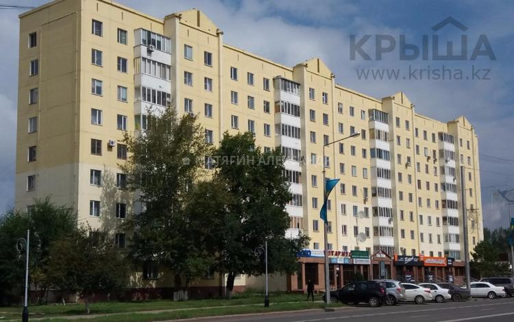 2-комнатная квартира, 52 м², 9/9 этаж, Жумабека Ташенова за 16 млн 〒 в Нур-Султане (Астана), р-н Байконур