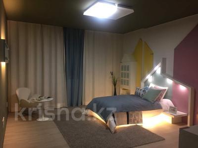 3-комнатная квартира, 87.59 м², 11/21 этаж, Кабанбай батыра за 41.5 млн 〒 в Нур-Султане (Астана), Есиль р-н