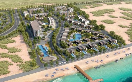 Aqualina Resort