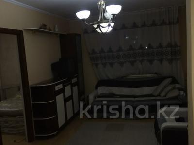 2-комнатная квартира, 45 м², 3/4 эт. посуточно, Сейфуллина — Маметовой за 10 000 ₸ в Алматы, Алмалинский р-н — фото 3