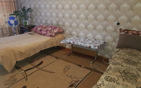 1-комнатная квартира, 35 м², 5/5 этаж посуточно, улица Матросова 9 за 4 000 〒 в Экибастузе