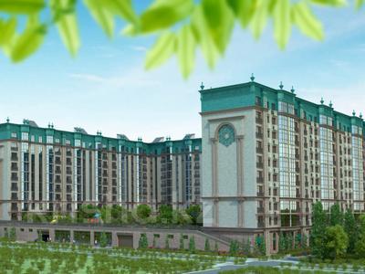 4-комнатная квартира, 147.26 м², 7/10 этаж, 19-й мкр 115 за ~ 20.6 млн 〒 в Актау, 19-й мкр