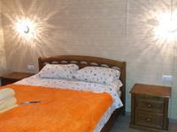 2-комнатная квартира, 72 м² посуточно