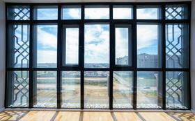 4-комнатная квартира, 201 м², 5/6 этаж, Шамши Калдаякова за 111 млн 〒 в Нур-Султане (Астана)
