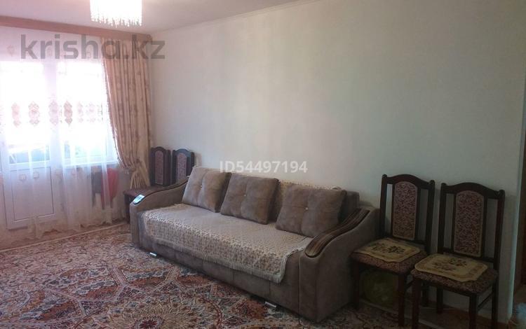 3-комнатная квартира, 61 м², 3/4 этаж, мкр №9 — Саина Жандосова за 20.1 млн 〒 в Алматы, Ауэзовский р-н