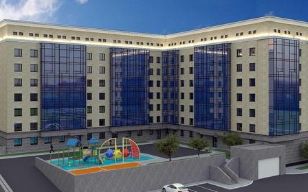 Nurali Apartments