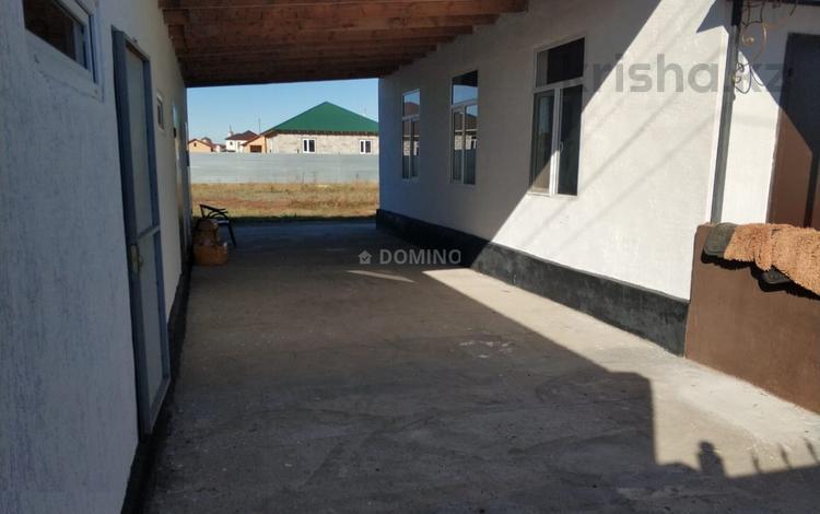 4-комнатный дом, 115.1 м², 10 сот., Спандияр Кубеева — Алпамыс Батыр за 18.5 млн 〒 в Тайтобе