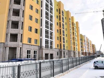 2-комнатная квартира, 37 м², 1/4 эт., Шаңырақ ш/а 35 за 4.5 млн ₸ в Жанаозен