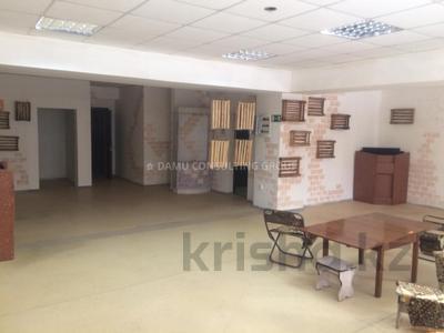 Офис площадью 85 м², Тулебаева — Макатаева за 2 500 ₸ в Алматы, Медеуский р-н