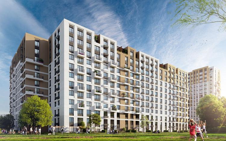 Tumar Apartments