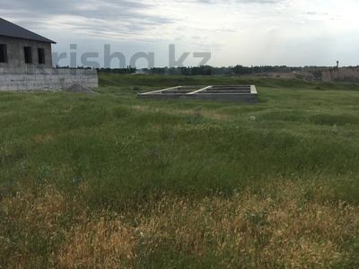 Участок 8 соток, Новостройка 196 за 2 млн ₸ в Аксукенте — фото 2