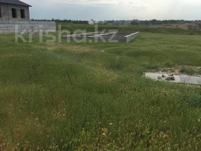 Участок 8 соток, Новостройка 196 за 2 млн ₸ в Аксукенте — фото 3