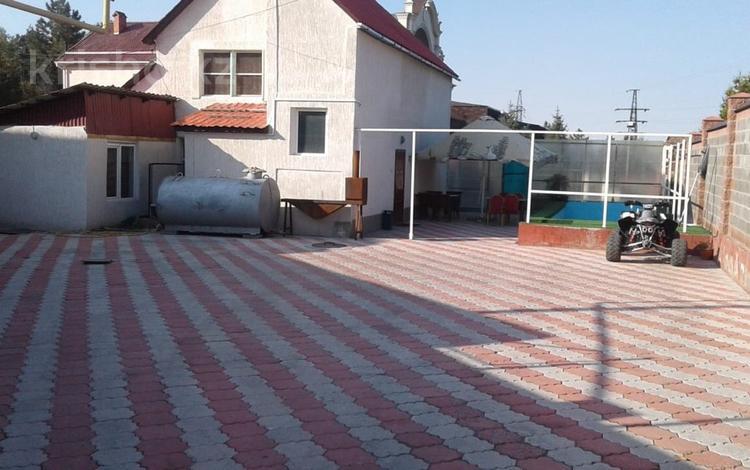 действующий бизнес- сауны за 60 млн ₸ в Алматы, Бостандыкский р-н