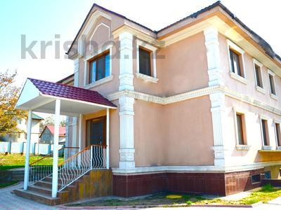 6-комнатный дом, 420 м², 12 сот., Самал 40 за 63 млн 〒 в Кыргауылдах