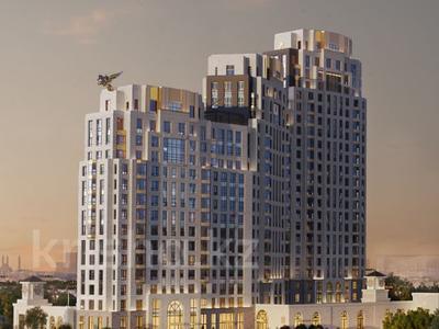 2-комнатная квартира, 83.12 м², 3/22 этаж, Наркескен за ~ 42 млн 〒 в Нур-Султане (Астана), Есиль р-н