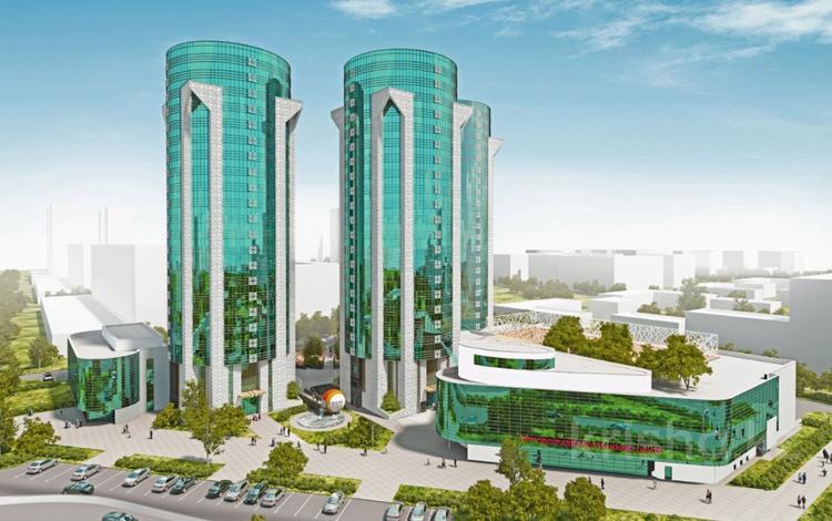 1-комнатная квартира, 41 м², 3/22 этаж, Е-10 5/1 — Сыганак за ~ 12.1 млн 〒 в Нур-Султане (Астана), Есиль р-н
