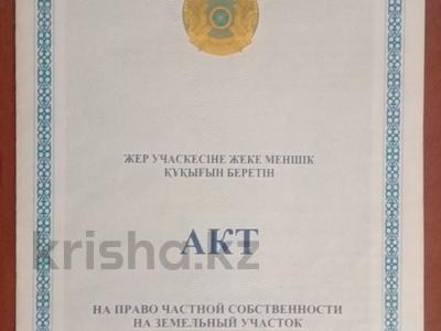 Участок 72 сотки, проспект Тауке хана за 22 млн 〒 в Шымкенте, Каратауский р-н — фото 8