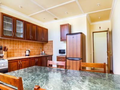 2-комнатная квартира, 65 м², 4/9 этаж посуточно, Сатпаева 2в за 12 000 〒 в Атырау