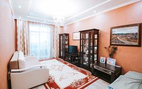 1-комнатная квартира, 55.1 м², 4/7 этаж, Туркестан 14/2 — Орынбор за 23.1 млн 〒 в Нур-Султане (Астана), Есильский р-н
