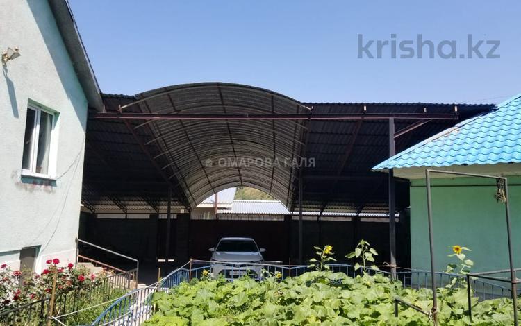 7-комнатный дом, 270 м², 12 сот., Алтай за 36 млн ₸ в Бесагаш (Дзержинское)