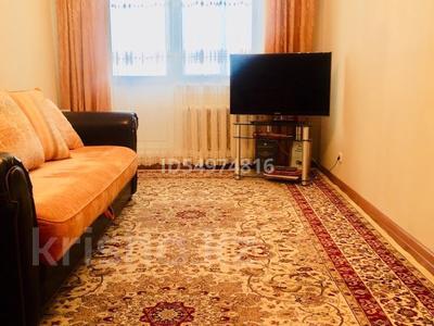 2-комнатная квартира, 50.3 м², 1/9 этаж, Сауран 14 — Жанибек и Керей хандар за 19.5 млн 〒 в Нур-Султане (Астана), Есиль р-н