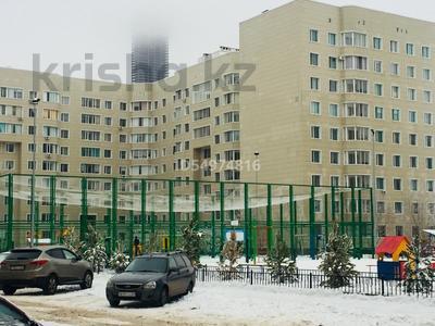 2-комнатная квартира, 50.3 м², 1/9 этаж, Сауран 14 — Жанибек и Керей хандар за 19.5 млн 〒 в Нур-Султане (Астана), Есиль р-н — фото 14