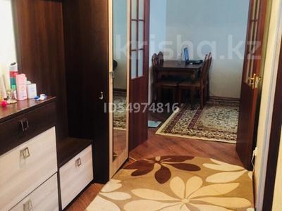 2-комнатная квартира, 50.3 м², 1/9 этаж, Сауран 14 — Жанибек и Керей хандар за 19.5 млн 〒 в Нур-Султане (Астана), Есиль р-н — фото 3