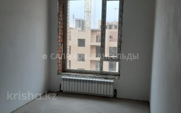 2-комнатная квартира, 51.4 м², 5/10 этаж, Е-755 за ~ 18 млн 〒 в Нур-Султане (Астана), Есиль р-н