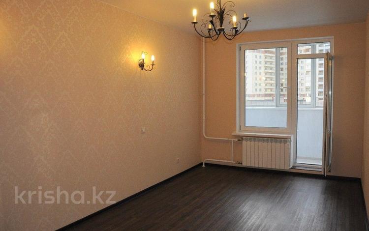 2-комнатная квартира, 52 м², 2/6 этаж, Карбышева за 11.5 млн 〒 в Костанае