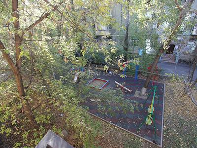 1-комнатная квартира, 33 м², 3/4 этаж посуточно, Кунаева 83А — Казыбек би за 10 000 〒 в Алматы, Медеуский р-н — фото 7