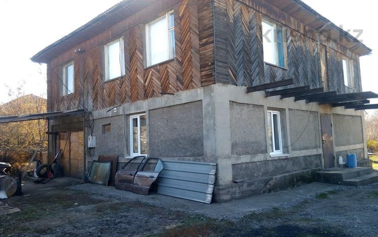 8-комнатный дом, 174 м², 15 сот., Теберикова 40 за 20 млн ₸ в Талдыбулаке