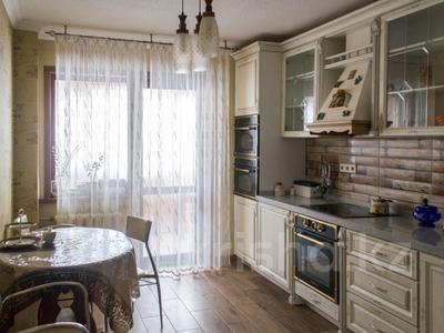 4-комнатная квартира, 118 м², 6/9 эт., Микрорайон Самал — проспект Республики за 45 млн ₸ в Нур-Султане (Астана), Сарыаркинский р-н — фото 3