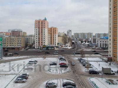 4-комнатная квартира, 118 м², 6/9 эт., Микрорайон Самал — проспект Республики за 45 млн ₸ в Нур-Султане (Астана), Сарыаркинский р-н — фото 28